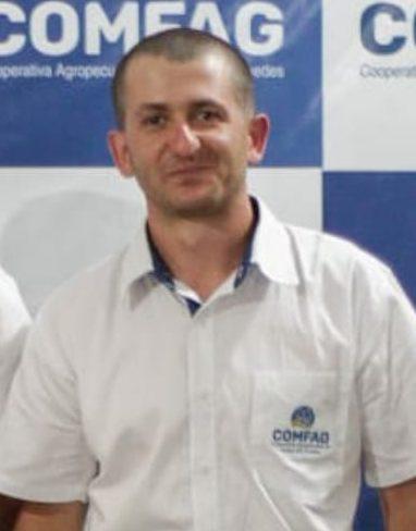Maurício Sperotto